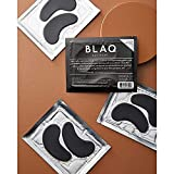 Activated Charcoal Under Eye Mask with HydroGel