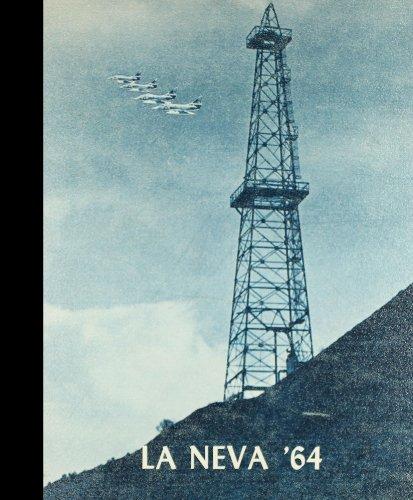 (Reprint) 1964 Yearbook: Avenal High School, Avenal, California