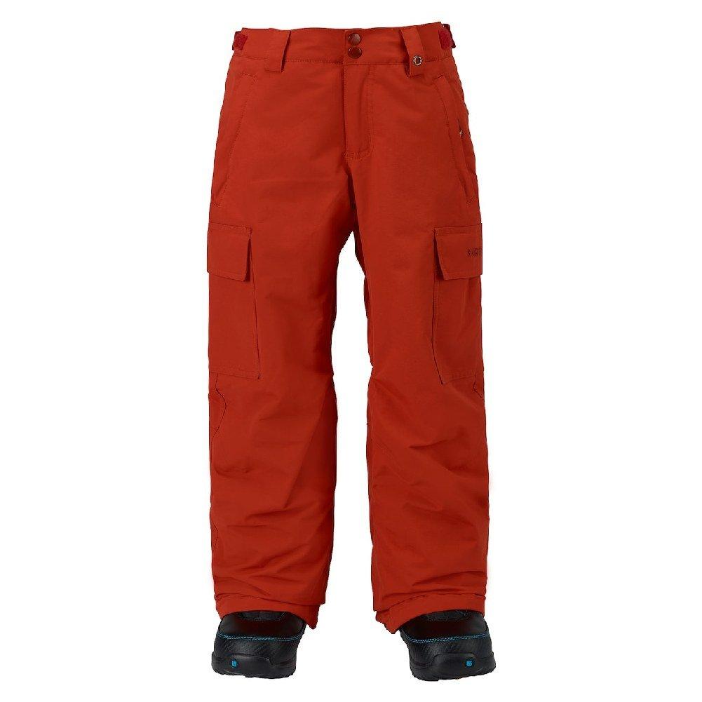 Burton Boys Exile Cargo Pants, Bitters, X-Large