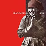 Technodelic by YELLOW MAGIC ORCHESTRA