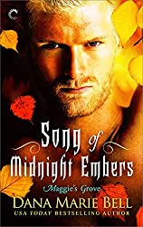 Song of Midnight Embers (Maggie's Grove Book 4)