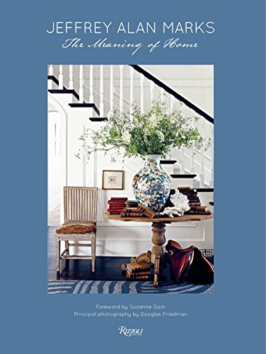 Pdf Home Jeffrey Alan Marks: The Meaning of Home