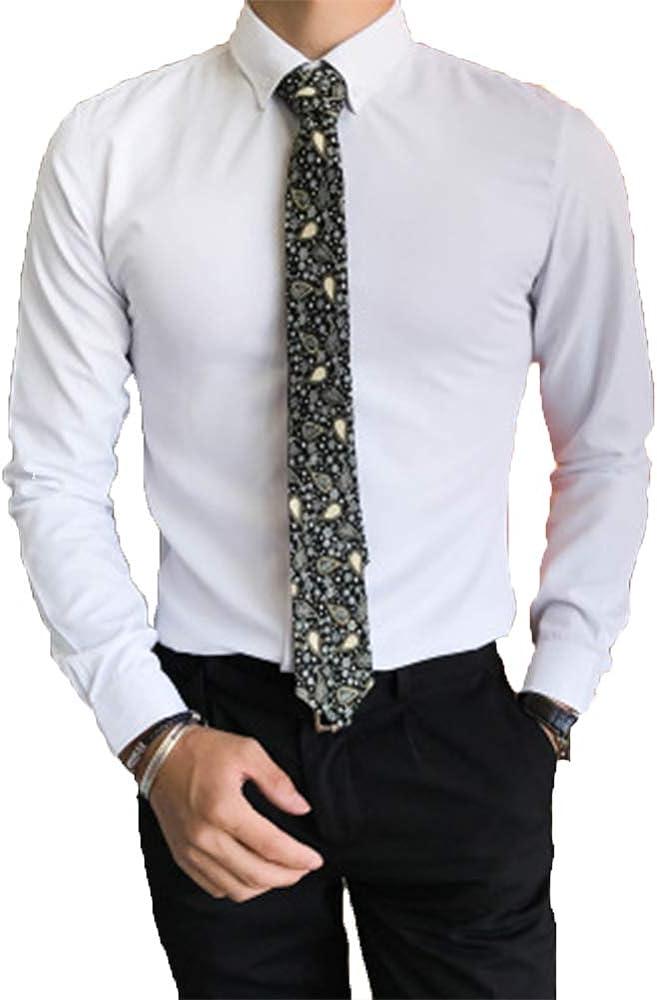 Camisa y corbata