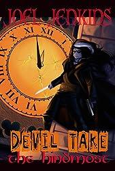 Devil Take the Hindmost (Denbrook Supernatural Book 1)