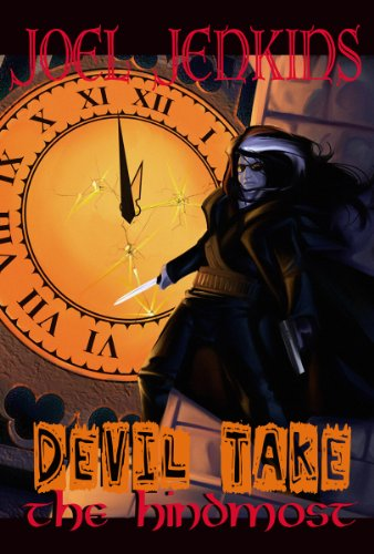 devil take the hindmost - 3