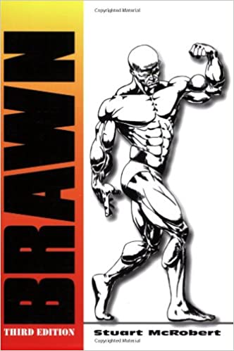 Brawn, 3rd Edition: McRobert, Stuart: 9789963916313: Amazon.com: Books