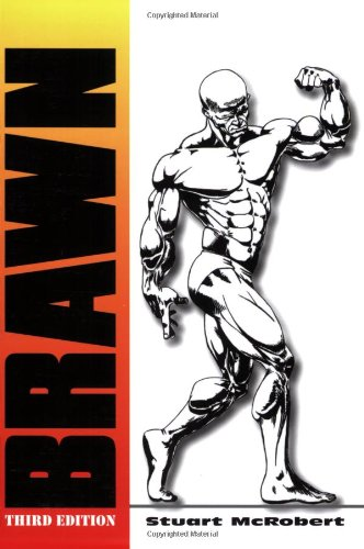 Brawn, 3rd Edition (Best Program For Natural Bodybuilders)