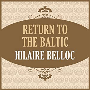 Return to the Baltic Audiobook