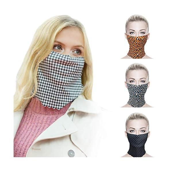 ALB-Stoffe-ProtectMe-COMFORT-Loops-Mix-WILD-permanent-antimikrobiell-100-Made-in-Germany-kotex-Standard-100-Mund-Nasen-Masken-aus-Trevira-Bioactive-waschbar-schadstofffrei-4er-Pack