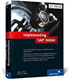Implementing SAP HANA, Jonathan Haun and Chris Hickman, 1592298567