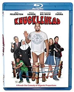 Knucklehead [Blu-ray]
