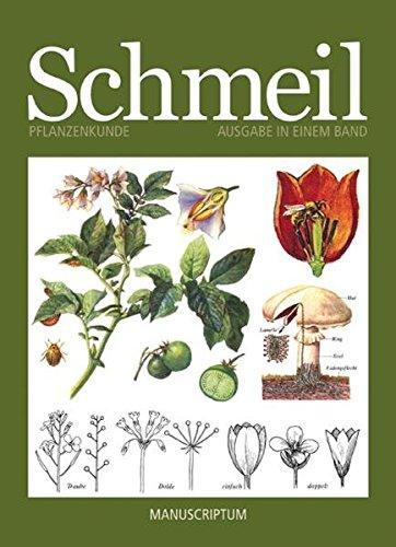 Pflanzenkunde: Biologisches Unterrichtswerk