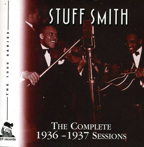 Complete 1936-37 Sessions by Hep Records