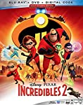 Cover Image for 'INCREDIBLES 2'