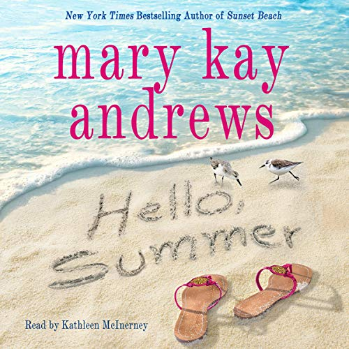 Book Cover: Hello, Summer