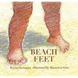 Beach Feet (Being in the World)