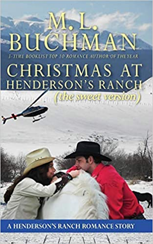 Amazon.com: Christmas at Hendersons Ranch (sweet): a ...