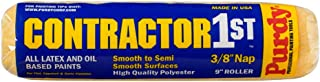 product image for Purdy 144688092 Contractor 1st, 9 inch x 3/8 inch nap