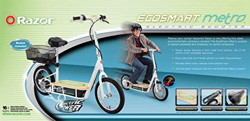 Razor EcoSmart Metro Electric Scooter by Razor (Image #11)