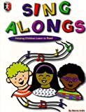 img - for Sing Alongs: Helping Children Learn to Read by Ardis Marcia M. (1999-01-04) Paperback book / textbook / text book