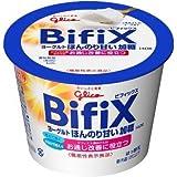 グリコ Bifixヨーグルト140g 6個