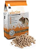 Supreme Petfoods Science Selective Rat Food (1.5 kg)