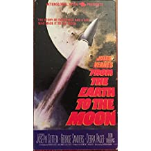 """Jules Verne's """"From the Earth to the Moon"""""""