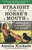 Straight from the Horse's Mouth, Amelia Kinkade, 1577315065
