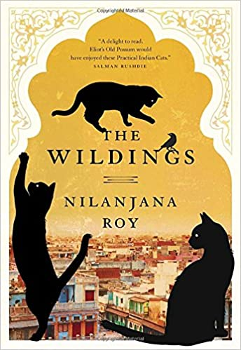 Amazon the wildings the hundred names of darkness amazon the wildings the hundred names of darkness 9780345812612 nilanjana roy books fandeluxe Choice Image