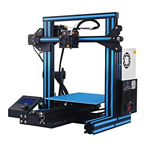 3D Printer Prusa i3 DIY Kit from Dcreate