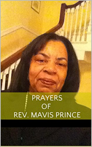 Prayers of Rev. Mavis Prince - Mavis 1 Light
