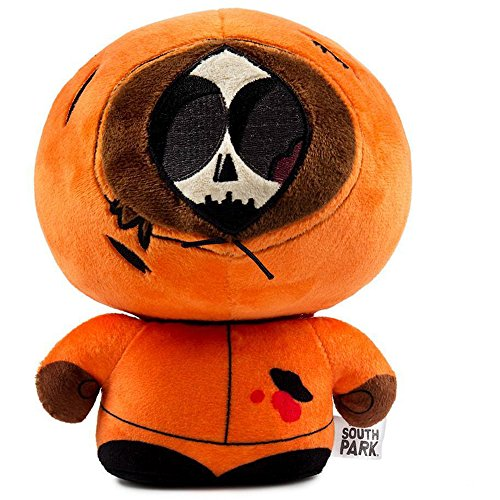 Kenny From South Park - Kidrobot Dead Kenny: ~8