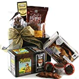 Coffee Cluster K-Cup Coffee Gift