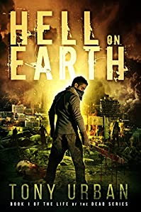 Hell On Earth by Tony Urban ebook deal