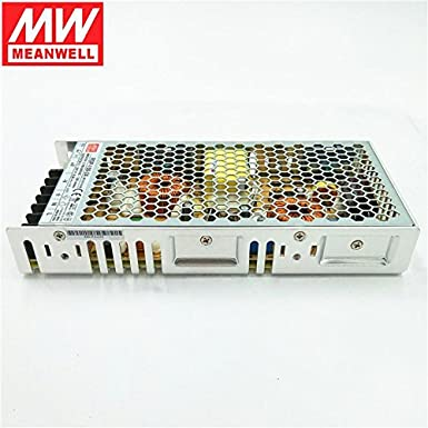 AC to DC Switching Enclosed Power Supply Single Output with PFC Function 27V 11.9A 321.3W
