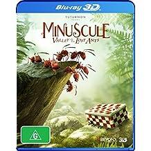 Minuscule - La vallée des fourmis perdues / Minuscule: Valley of the Lost Ants