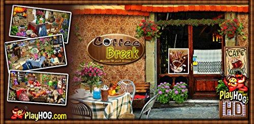 Coffee Break - Hidden Object Game [Download]