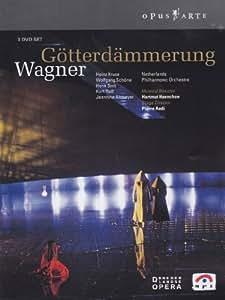 Wagner: Gotterdammerung [Import]