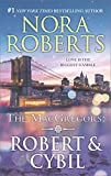 img - for The MacGregors: Robert & Cybil: The Winning Hand\The Perfect Neighbor book / textbook / text book