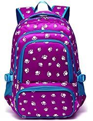 Kids School Backpacks for Girls School Bags Bookbags for Children