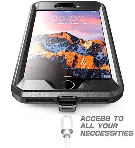 1f94a0355 SUPCASE iPhone 7 Plus Case, iPhone 8 Plus Case, Unicorn Beetle Pro Series  Full