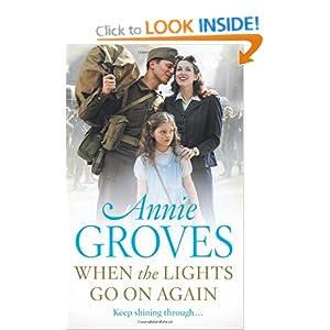 When the Lights Go On Again (Campion) Annie Groves