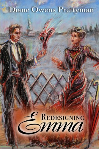 Book: Redesigning Emma by Diane Owens Prettyman