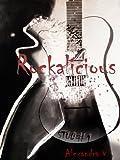 Rockalicious (Stud Book 1)