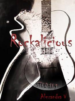Rockalicious (Stud Book 1) by [V, Alexandra]