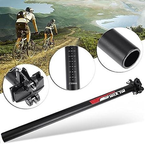 Sillín para bicicleta Broadroot, tubo de bicicleta, partes de ...