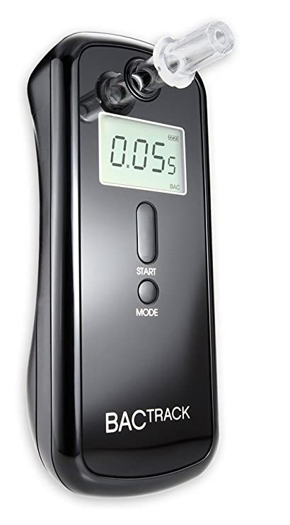 Buy Bactrack S75 Pro Breathalyzer Online At Low Prices In India