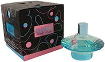 Britney Spears CURIOUS Eau De Parfum vapo 100 ml