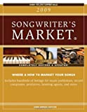 : 2009 Songwriter's Market Revised & Updated