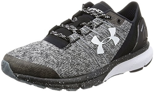 Running Charged Shoe Bandit 2 White Black Black Cross Armour Women's Country Under tEZ80xqwI